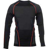 Thermoshirt lange mouwen